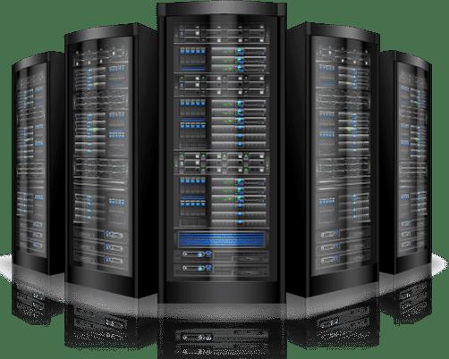 premium server