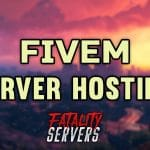 FiveM Server Hosting