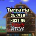 Terraria Server Hosting